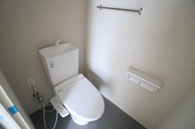 【トイレ】クレア※