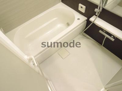 【浴室】シティハウス高槻城西町