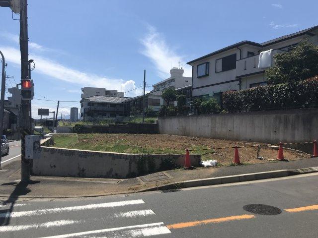 【外観】田奈町(田奈駅)
