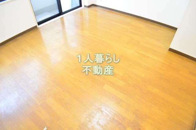 清潔感のあるお部屋です。*別室参考写真