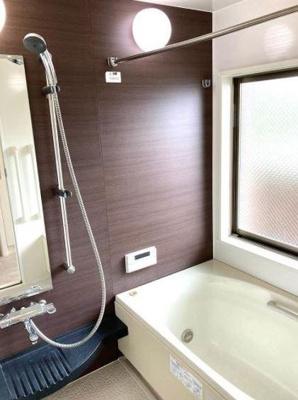 【浴室】サーパス一社
