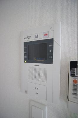 【設備】コンフォリア扇町