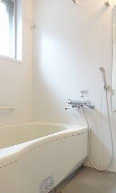 【浴室】ステランテ駒沢