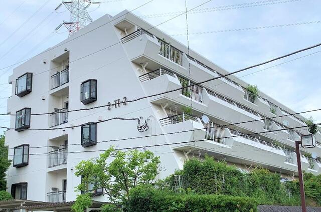 【外観】ホームタウン豊ヶ丘2