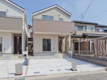 八千代市八千代台西 第7 全2棟 新築分譲住宅の画像