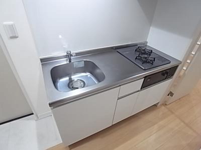 【キッチン】本千葉レジデンス