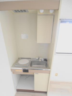 【キッチン】TERAMAE BLD NO.5