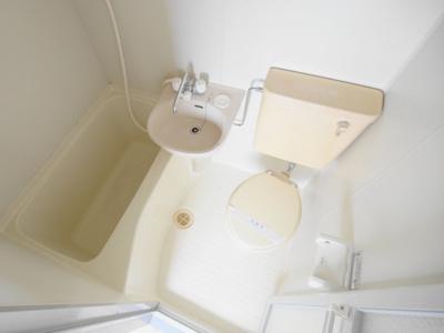 【浴室】TERAMAE BLD NO.5