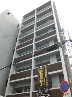 【外観】サムティ西梅田グロリエ