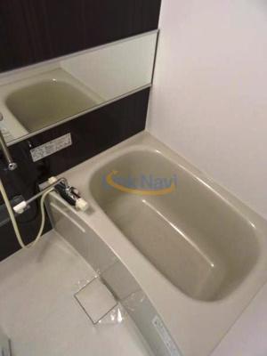 【浴室】サムティ西梅田グロリエ