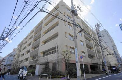 【外観】デュオ・スカーラ新宿(デュオスカーラシンジュク)