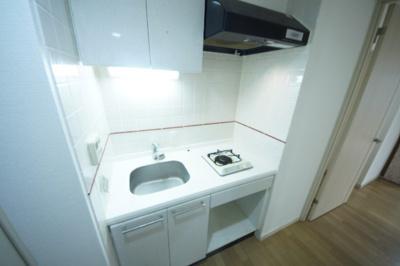 【キッチン】デュオ・スカーラ新宿(デュオスカーラシンジュク)