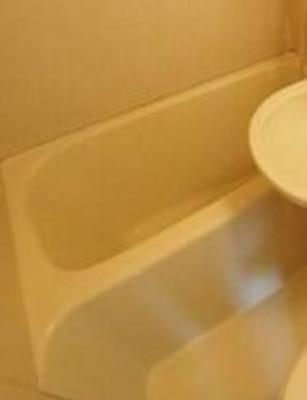 【浴室】シティボックス宮崎台