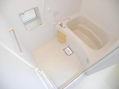 【浴室】サンライトメゾンA