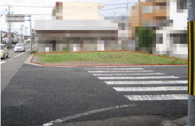 【外観】野市町西野