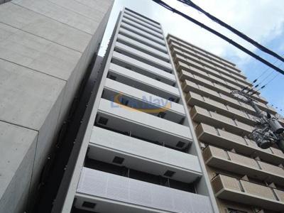 【外観】レオンコンフォート本町