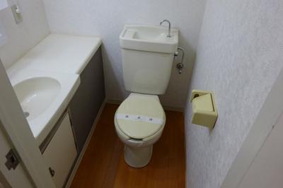 【トイレ】シャトル検見川