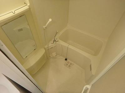【浴室】サムティ大阪WESTグランジール