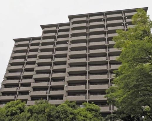 新規内装リフォーム 総戸数1162戸のビッグコミュニティ 南・東角部屋につき日当り・通風良好 住宅ローン減税適合物件