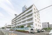 日商岩井弥生町マンションの画像