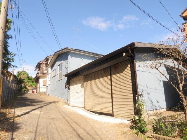 旭区桐が作 作業所・事務所・倉庫の画像