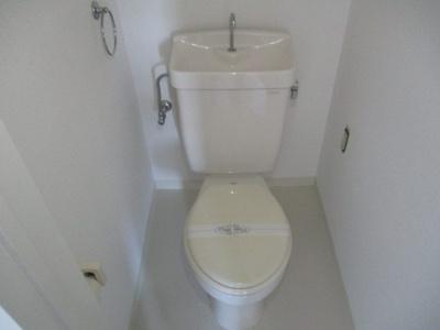 【トイレ】BLDさくら