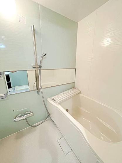 【浴室】海老名コーポラスA棟