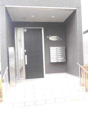 【エントランス】グッドベルテ横浜