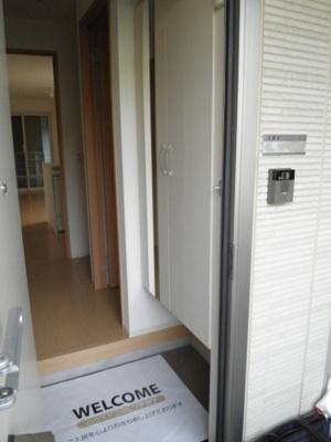 【玄関】グッドベルテ横浜