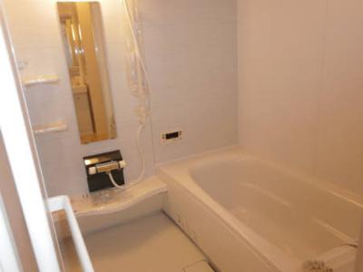 【浴室】グッドベルテ横浜
