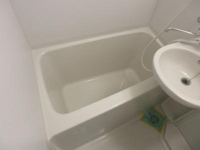 【浴室】玉置クリスタルハウス
