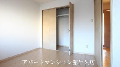 【洋室】キャッスルタルイ参番館