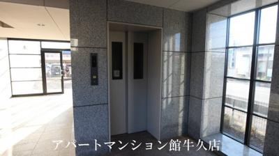 【その他共用部分】キャッスルタルイ参番館