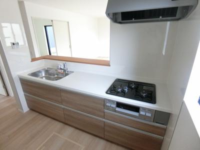 【区画図】稲敷郡阿見町30期 新築戸建 全4棟