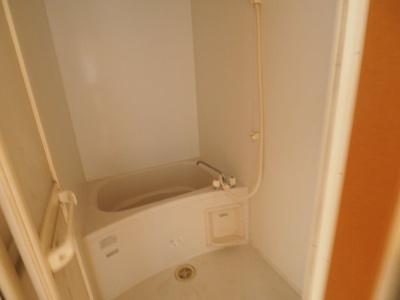 【浴室】フロストハウス