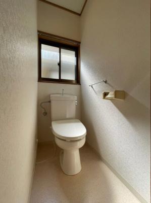 【トイレ】山下町貸家