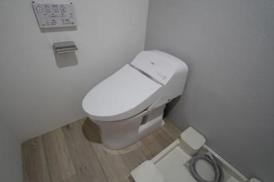 【トイレ】RITZ MINOWA