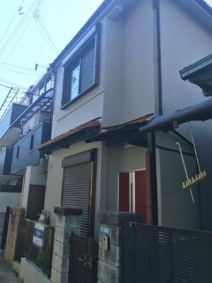 【外観】今津久寿川町戸建