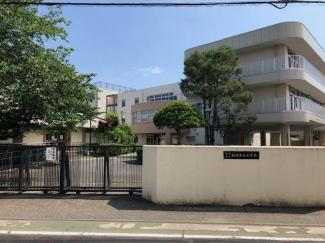 稲城市立稲城第七小学校まで399m
