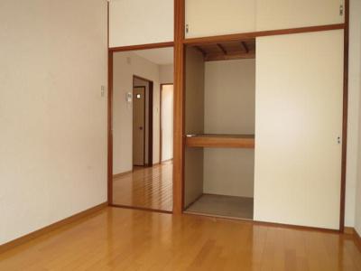 【寝室】相模大野ロイヤルマンション