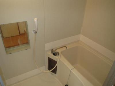 【浴室】相模大野ロイヤルマンション