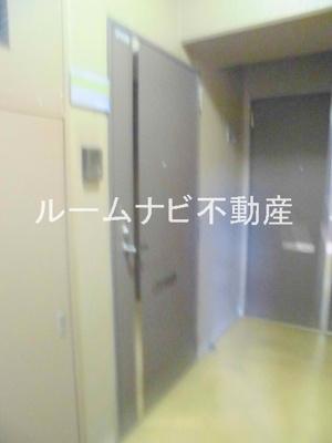 【玄関】プリオールオオフチ
