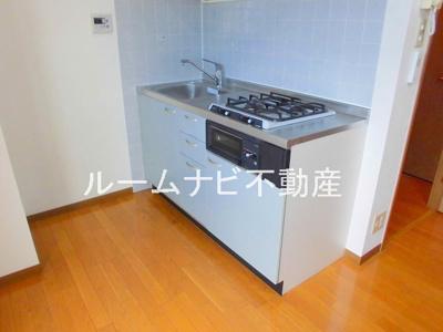 【キッチン】プリオールオオフチ