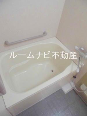 【浴室】プリオールオオフチ