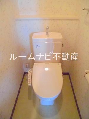 【トイレ】プリオールオオフチ