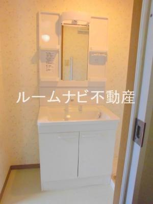 【独立洗面台】プリオールオオフチ