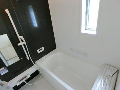 【浴室】土浦市高岡第2 新築戸建 全4棟