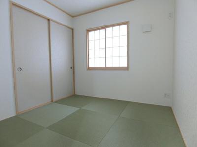 【和室】土浦市荒川沖東 第6 新築戸建て