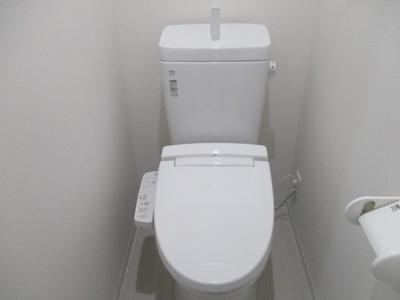 【トイレ】エムズコート玉出