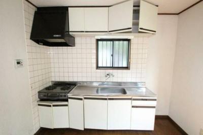 使いやすいキッチンです!